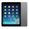 iPad Air Wi-Fi + Cellular 16GB - Space Gray (MD791TH/A)