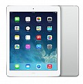 iPad Air Wi-Fi + Cellular 16GB- Silver (MD794TH/A)
