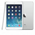 iPad Mini with Retina WiFi + Cellular 32GB (ME824TH/A) White & Silver
