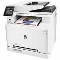 Máy in HP Color LaserJet Pro MFP M277dw