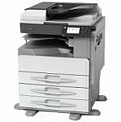 Máy Photocopy Gestetner MP 2553SP