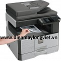 Máy Photocopy Sharp AR-6020D - Model mới 2015