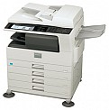 Photocopy Sharp AR–5731