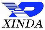 Máy đếm tiền XINDA chính hãng - Điện Máy Long Việt