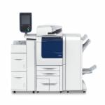Máy photocopy Xerox - thương vụ thế kỉ