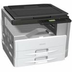 Tiết kiệm điện cùng máy photocopy Ricoh