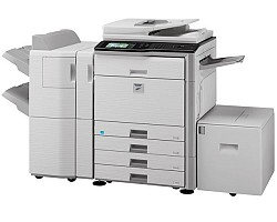 Photocopy Sharp MX-M502N